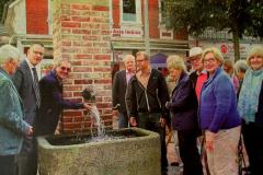 Hertford Brunnen